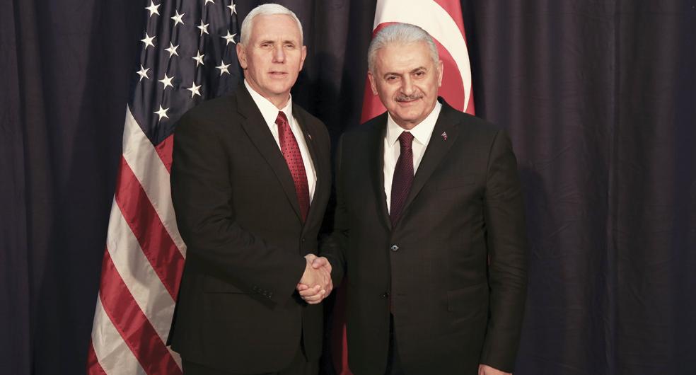 ABD Dış Politikasındaki Değişim 70