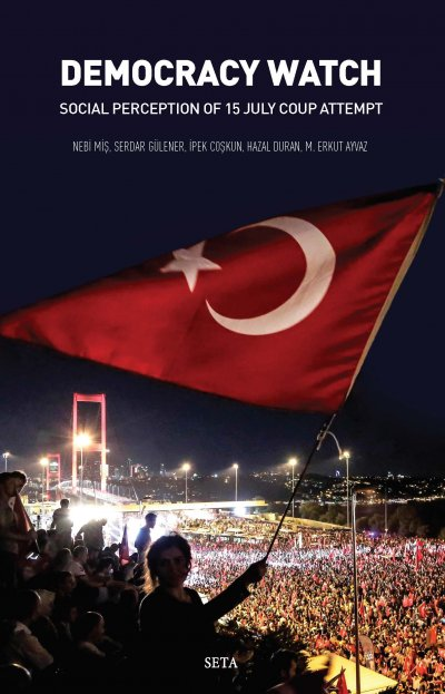 Democracy Watch: Social Perception of 15 July Coup Attempt