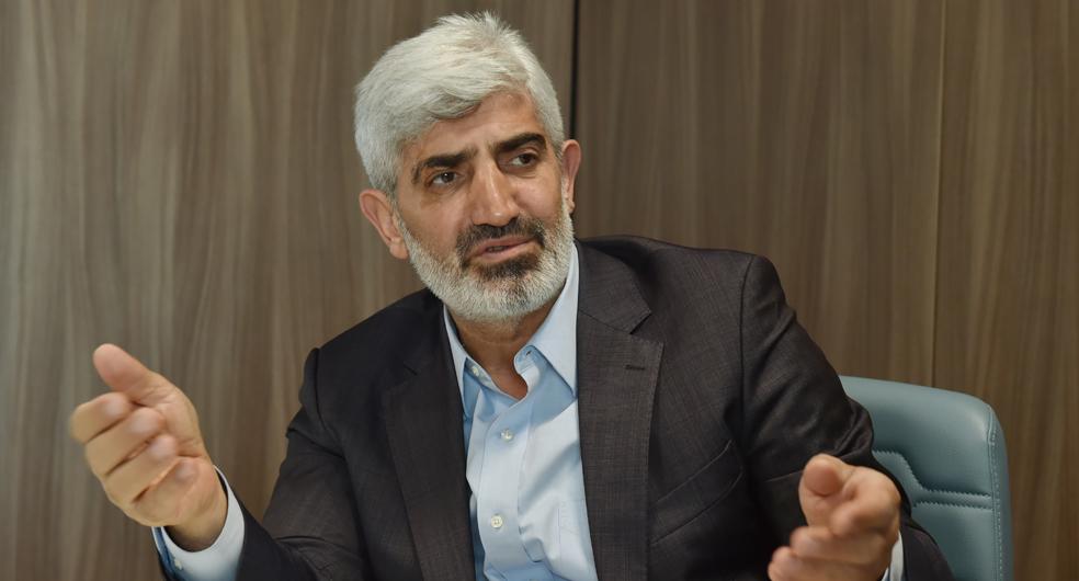GENAR Başkanı İhsan Aktaş �Seçim Müttefiklerle Kazanılır