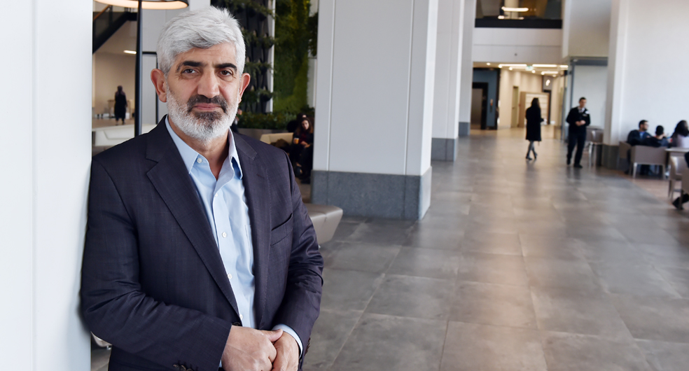 """GENAR Başkanı İhsan Aktaş: """"Seçim Müttefiklerle Kazanılır"""""""