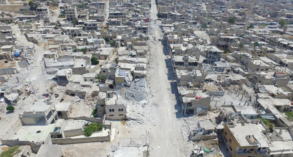 Astana Sürecinin İdlib Sınavı