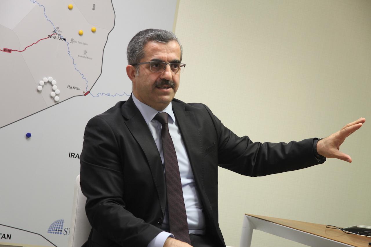 Prof. Dr. Muhittin Ataman