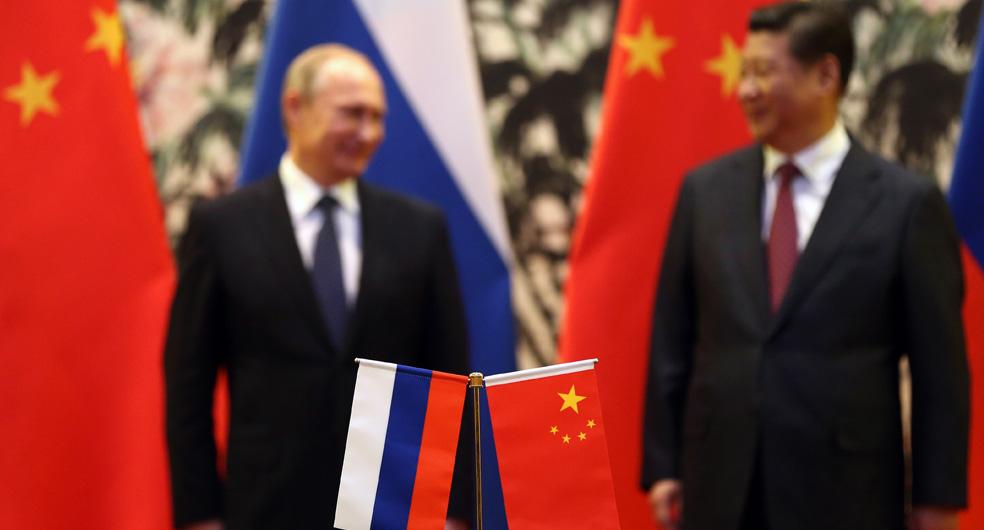 Çin ve Rusya İlişkilerinin Ortadoğu'ya Yansımaları, Ekonomi Yusuf Emre Koç  | Kriter Dergi