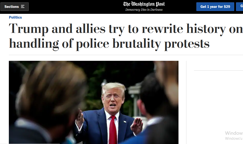 The Washington Post 2
