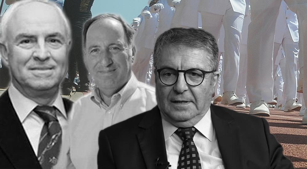 Emekli Amirallerin Bildirisi Neden Yanlış?, Siyaset Atilla Yayla | Kriter  Dergi